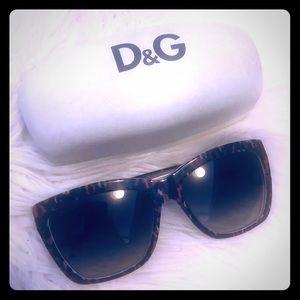Dolce & Gabbana Multicoloured Sunglasses